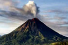 Arenal Volcano Guided Hike