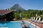 <strong>Hotel Arenal Springs Resort (4 Nights)</strong>